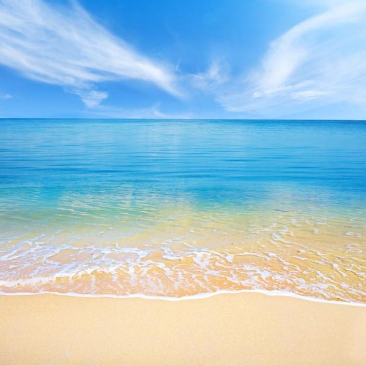 adesivo cassettiera spiaggia