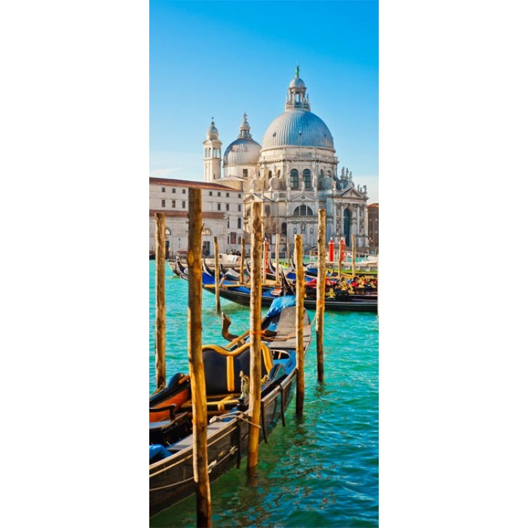 adesivo armadio venezia