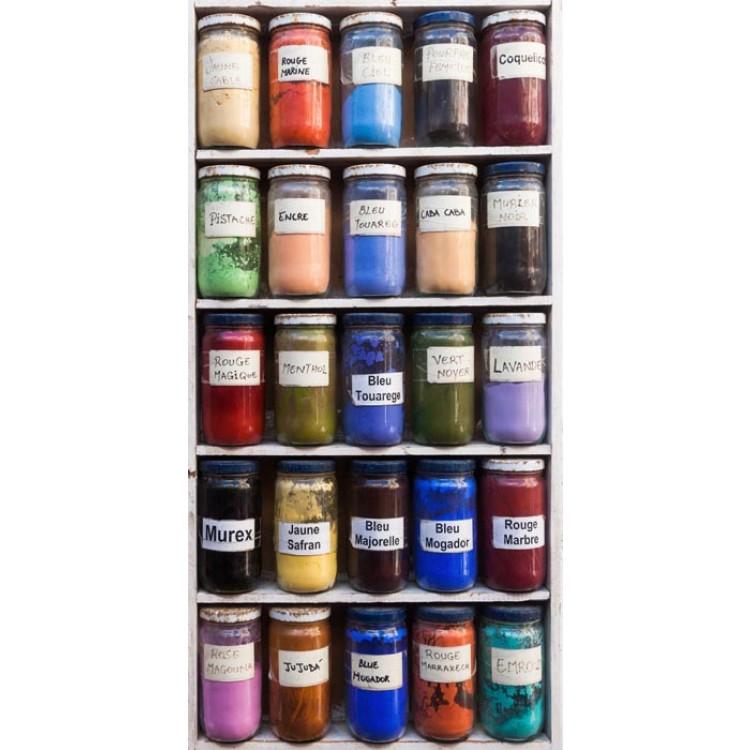 adesivo scaffale color