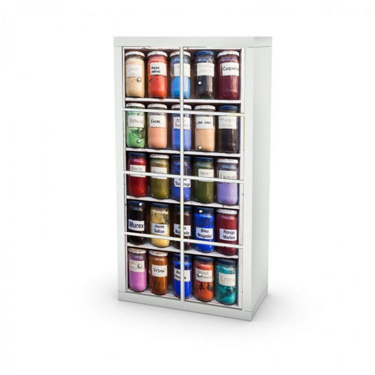 Kallax Scaffale c8v Rivestimento Color scaffale adesivo per WIHED29
