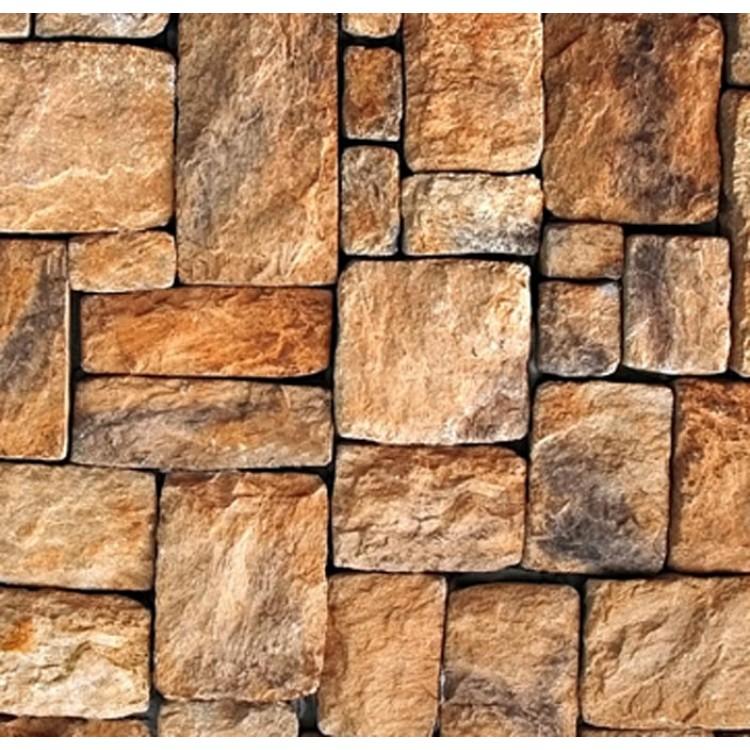adesivo scaffale pietre
