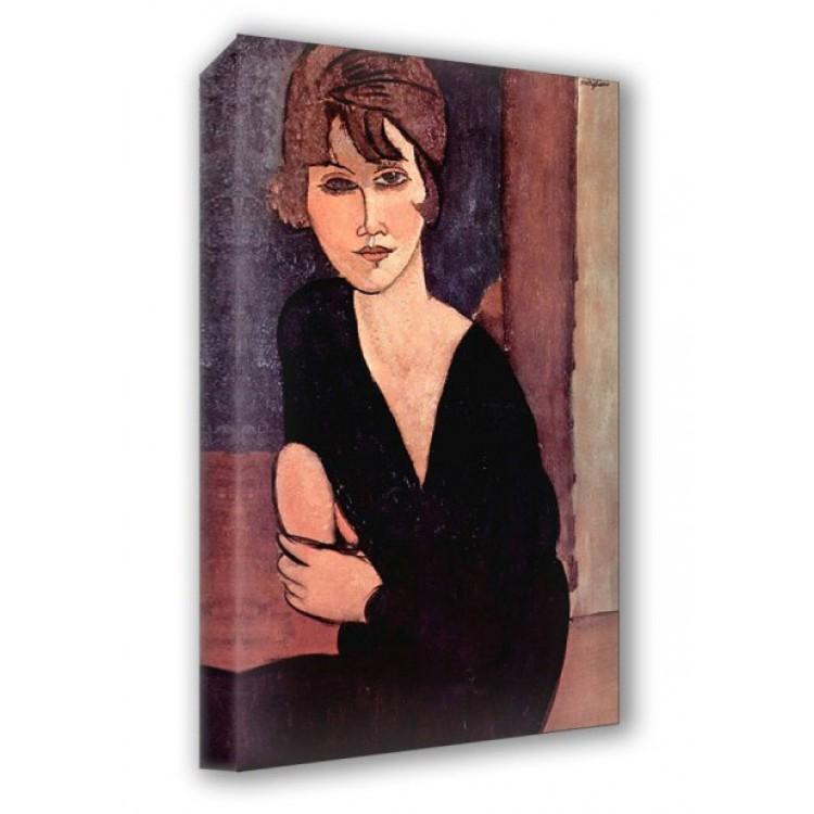 Madame Reynouard | Modigliani