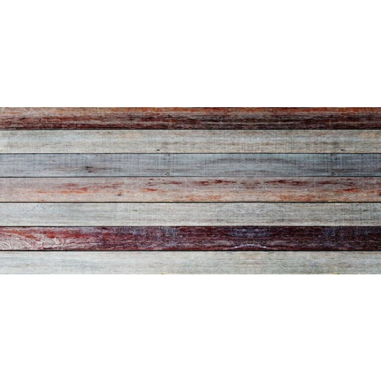 Dreamy fotomurali legno multicolor