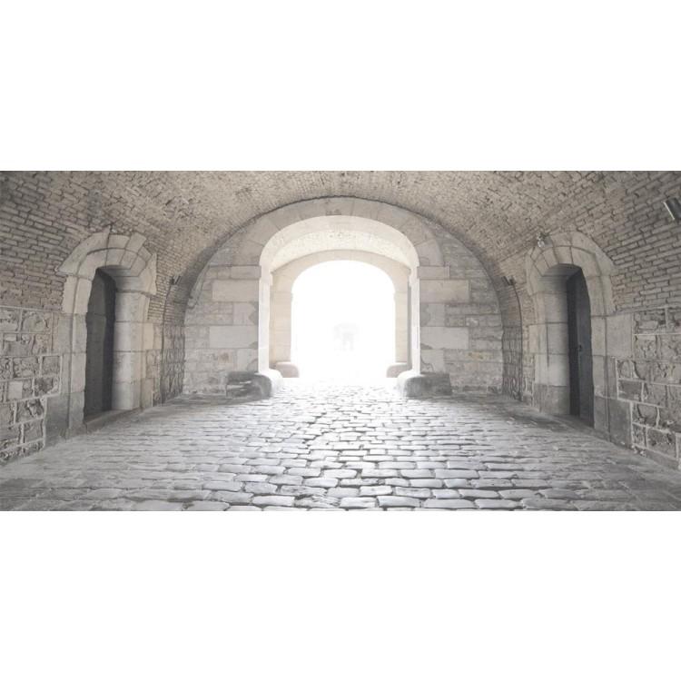 fotomurale design pave