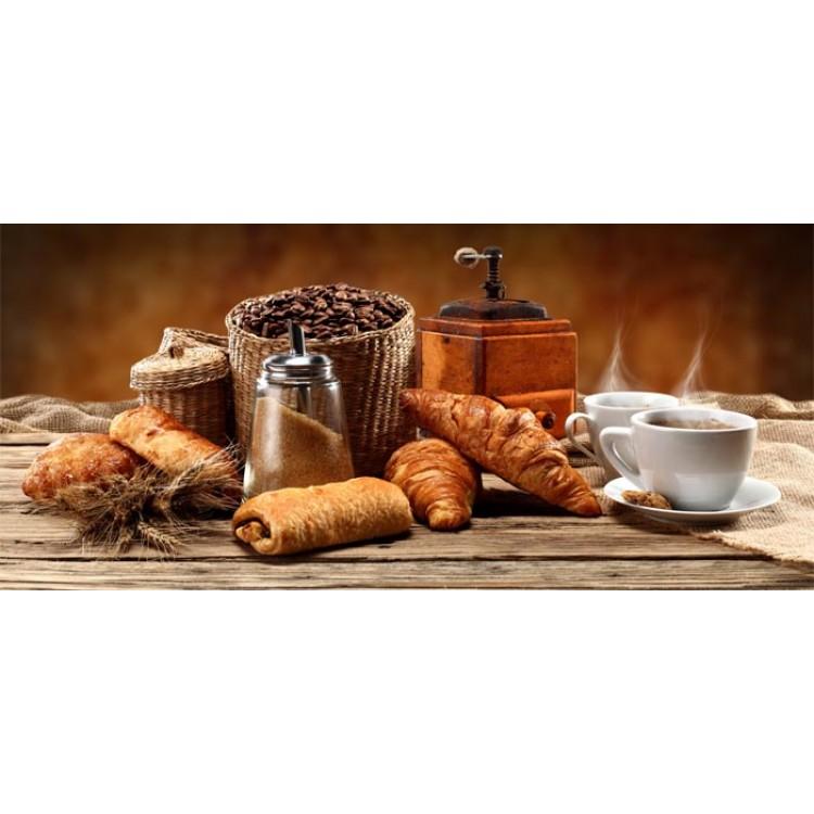Quadro per cucina | Breakfast time
