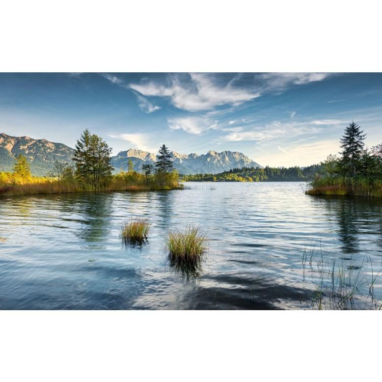 fotomurale Lake