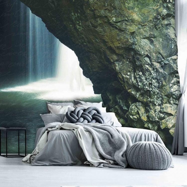 fotomurale design spa