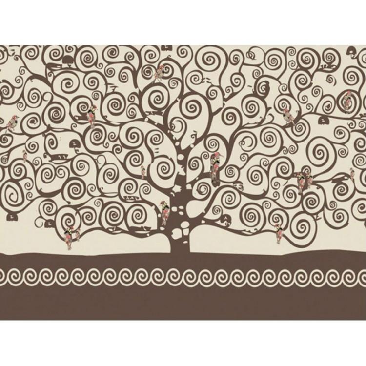 fotomurale albero della vita
