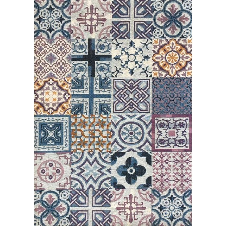 tappeto azulejo