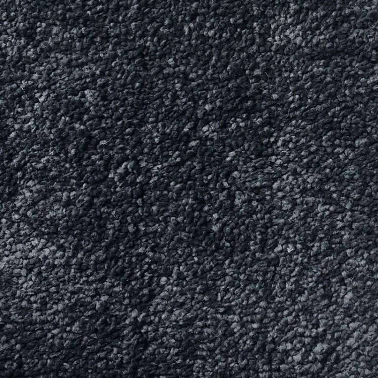 tappeto shaggy antracite