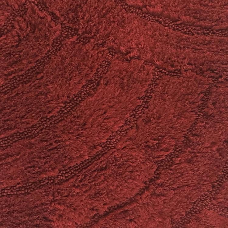 tappeto luxor rosso