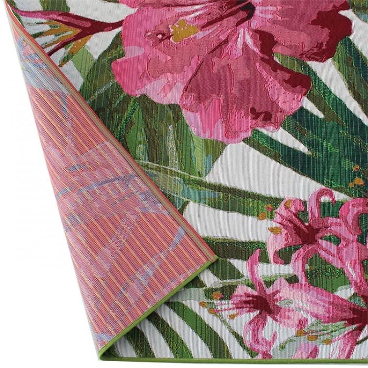 tappeto da esterno Tropical