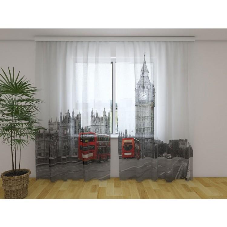 Tenda classica Londra