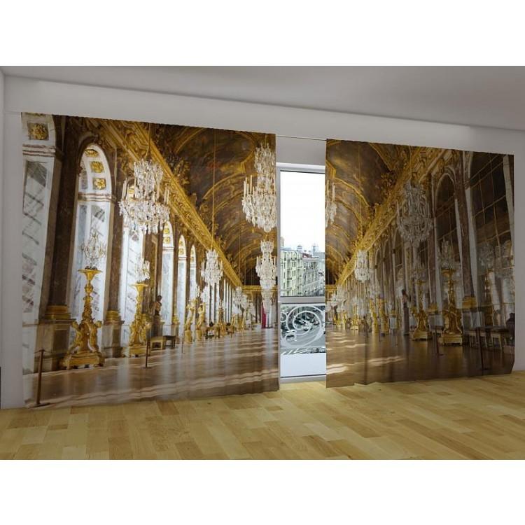 Tenda classica XL - Versailles