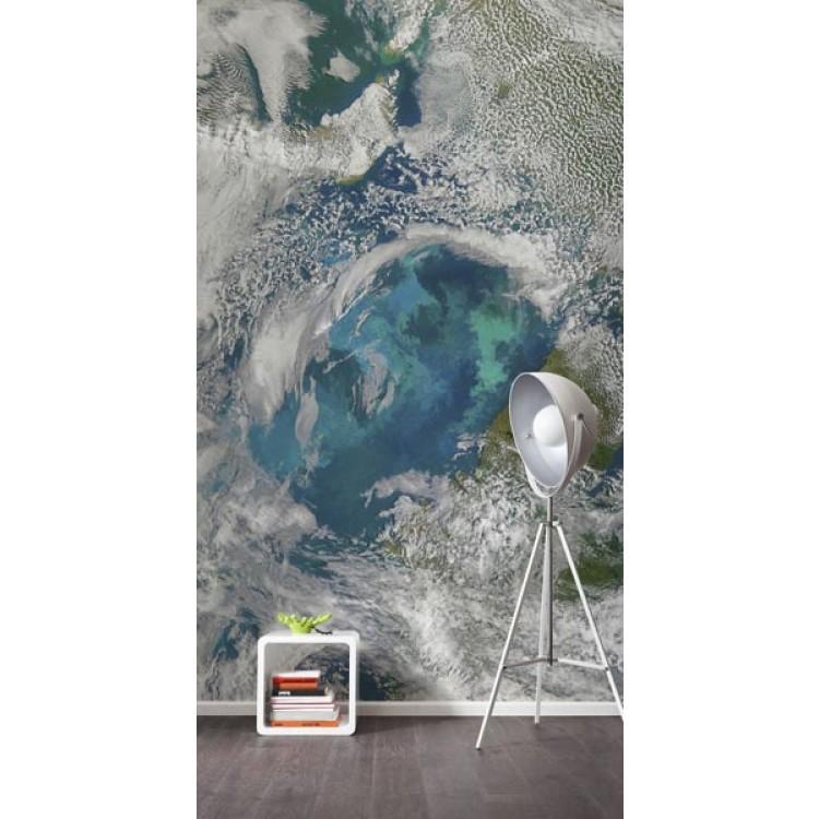 Planet | Fotomurale in TNT (ambientazione)