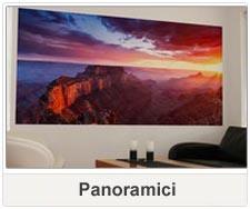 Adesivi murali panoramici