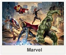 Fotomurali Marvel