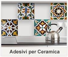adesivi per ceramica