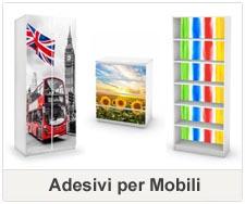 Adesivi per mobili