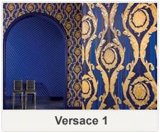 Carta da parati Versace Home n. 1