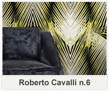 Carta da parati Roberto Cavalli n. 6