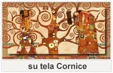 quadri su tela canvas con cornice