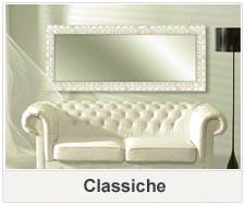 Specchiere cornice classica