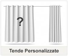 Tende Personalizzate