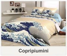 tessile copripiumini