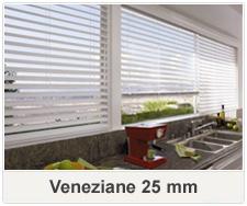 tende veneziane alluminio 25