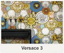 Carta da parati Versace Home n. 3